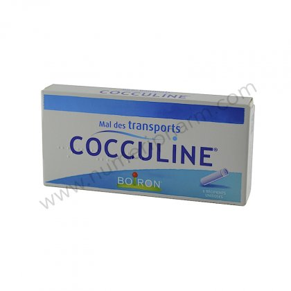 COCCULINE, doses