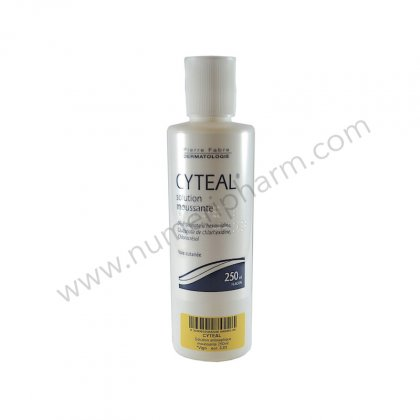 CYTEAL, solution moussante 250 ml