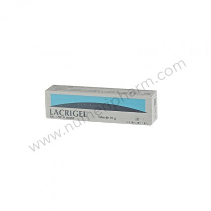 LACRIGEL, gel ophtalmique